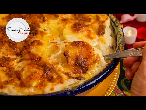 Scalloped Potatoes Recipe | Big Batch by Scratch | EASY FAST CLASSIC