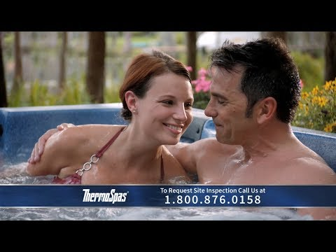 Thinking of Buying a ThermoSpas Hot Tub? This Information Can Help!