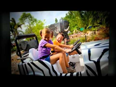 LEGOLAND Orlando Florida Transportation Service by Town Car Now