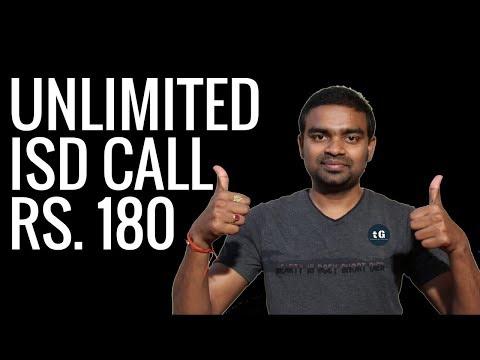 Vodafone International Calling Free, Airtel 5G, Paytm 10M Account, DishTV Chatbot, Tech Prime #40
