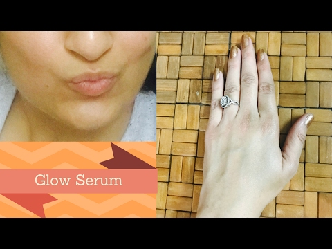 Fairness Serum / Get Fair, Shiny and Glowy Skin naturally at home in 7 days / Skin care serum