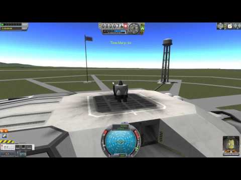 How  To Use Cheats In Kerbal Space Program
