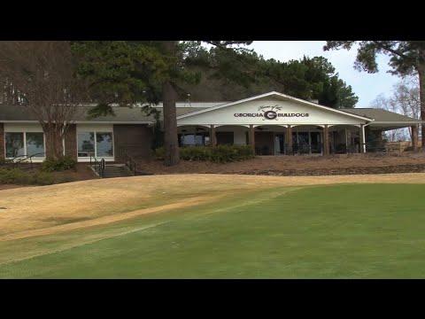 Ranger Nick: Turf & Landscape Management For A Golf Course