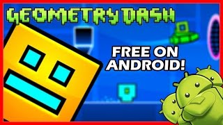 DOWNLOAD GEOMETRY DASH FULL VERSION FOR FREE!! - [ANDROID TUTORIAL]