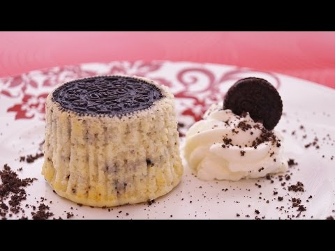 Mini Oreo Cheesecakes Recipe - Oreo Cheesecake Cupcakes - Diane Kometa - Dishin With Di  # 151