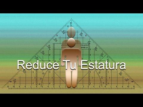 Reduce Tu Estatura (Subliminal)