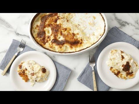 Potato Gratin- Martha Stewart