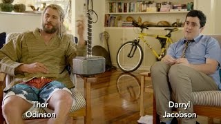 Team Thor - Official Marvel | HD