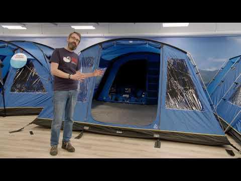 Hi Gear Sienna Eclipse Family Tent
