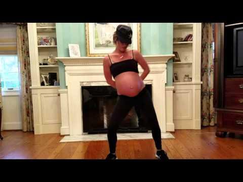 Baby momma. 38 weeks pregnant. #2ndbabyin11months #38weeks #babymomma