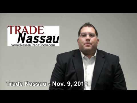 Trade Nassau - Long Island B2B Trade Show Nov. 9, 2010