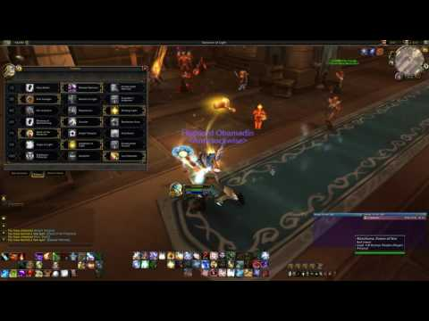 Protection Paladin PvE Tank Guide 7.1/7.1.5 (7.3 update available)
