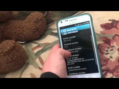 Samsung Galaxy S2 review!