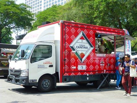 Food Truck - Food On Wheels