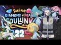 Pokemon Diamond & Pearl Soul Link Randomized Nuzlocke W/ Original151 EP 22 -