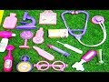 PINK DOCTOR PLAYSET FOR KIDS