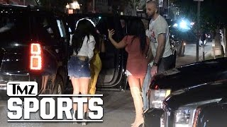 MARCIN GORTAT -- THAT ASS | TMZ Sports