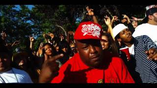 the Jacka - Glamorous Lifestyle f. Andre Nickatina OFFICIAL MUSIC VIDEO