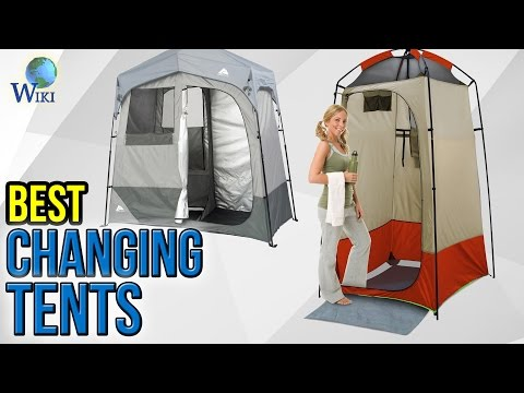 7 Best Changing Tents 2017