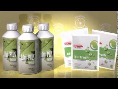 Video BioFresh Fertitani PT BGI