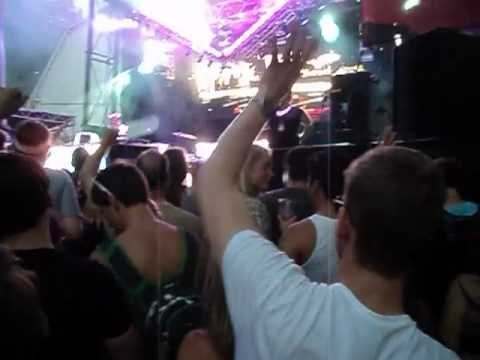 DJ James Murphy. Sept 10, 2011