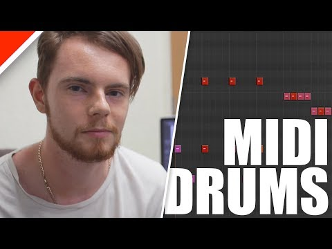 Writing Drums For Non Drummers