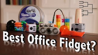 Download Best Fidget Toy for the Office Desk - 11 Ranked Fidget Toys Video