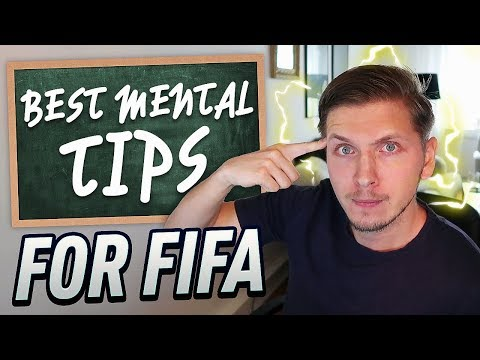 7 GREAT MENTAL TIPS TO IMPROVE YOUR RESULTS IN FIFA!