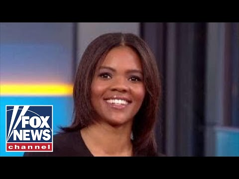 Candace Owens: It's a great time to be a black American