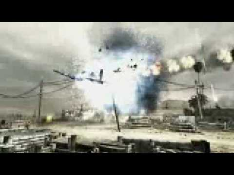 Call of Duty 5 : World at War Rip