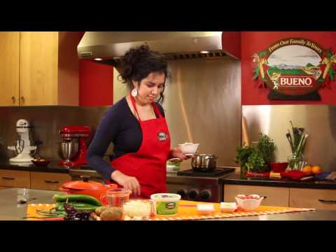 New Mexico Green Chile Stew - The BUENO®  Kitchen