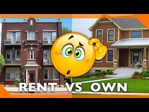 Renting Vs. Homeownership: Which Is Better for YOU?