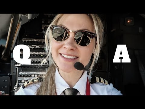 Instagram Q&A | The Difference Between Boeing 737-400 & Boeing 737-800