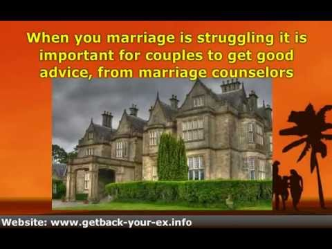 Helpful Christian Marriage counseling