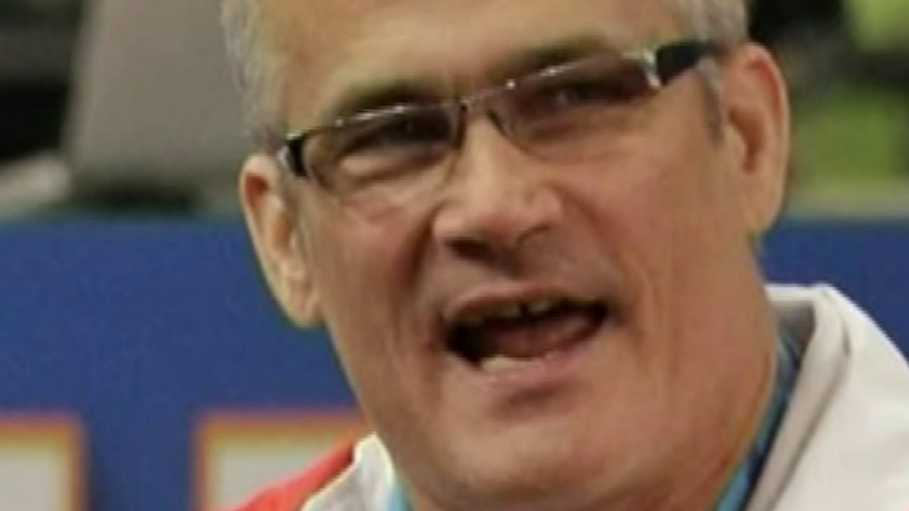 Former Olympic gymnastics coach John Geddert kills himself hours after being charged with 24 fel...