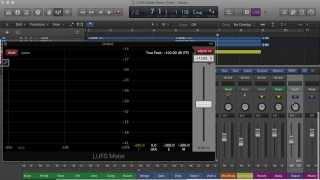 Adjusting LUFS in Reaper Videos & Books