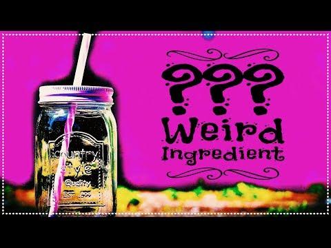 Balsamic Vinegar Drink Recipe | Weird Ingredient, Tastes Awesome