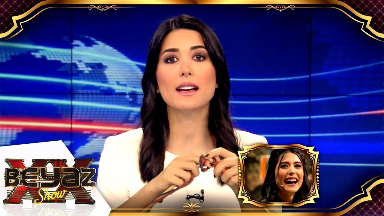 Komik Ana Haber Montajları! - Beyaz Show