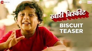 Biscuit Teaser | Khari Biscuit | 20 September | Zee Studios | Sanjay Jadhav