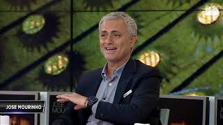 """Best of: Jose Mourinho """"The Special One"""""""