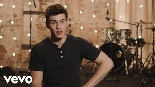 Shawn Mendes - Catching Up With Shawn Mendes (Vevo LIFT)
