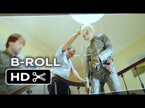 Paddington B-ROLL 2 (2014) - Nicole Kidman, Sally Hawkins Movie HD