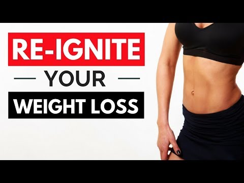 5 Simple Tips to Break Through a Weight Loss Plateau
