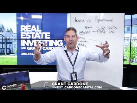 How to Get Your Money to Work for You - Grant Cardone