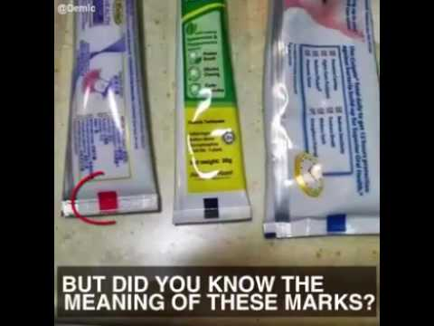 How To Choose A Good Toothpaste