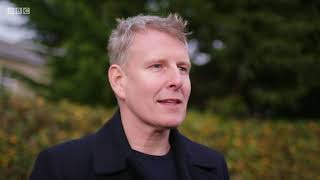 My Dad, the Peace Deal and Me - Paddy Kielty