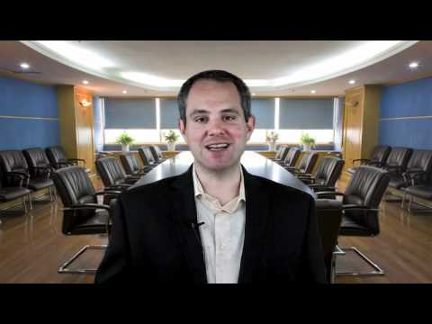 Sales Training Video: How to Improve Your Sales Performance Through Webinars