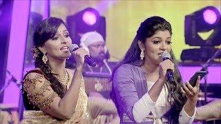 MMMA 2017 Highlights I Remya Nambeesan \u0026 Aparna Balamurali I Mazhavil Manorama