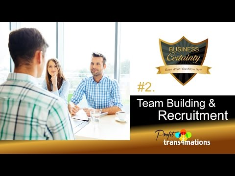 How to Increase Staff Productivity | Team Building Strategies | Employee Engagement |Step 2 certain