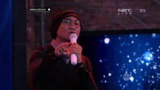 Special Performance - Anji - Bidadari Tak Bersayap
